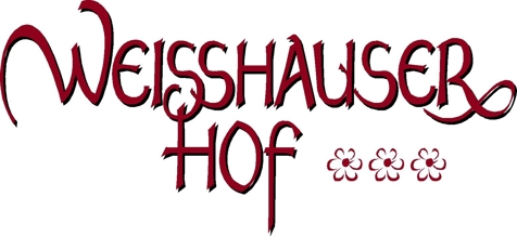 Ferienwohnungen Weisshauserhof Logo