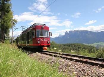Ferrovia del Renon