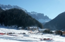 Fis Ski World Cup Dolomiti Classics