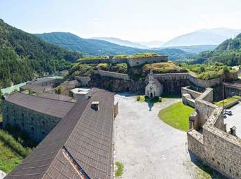 Franzensfeste Fortress