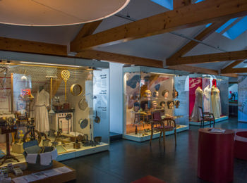 Frauenmuseum in Meran