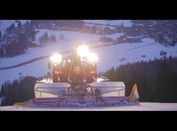 Freefallride 3 Zinnen Dolomites