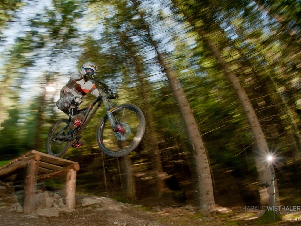 Freeride Und Downhill In S 252 Dtirol Biken Und Mountainbiken