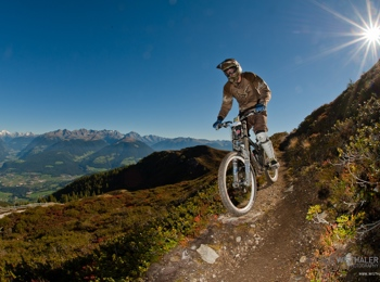Freeride & Downhill in Südtirol