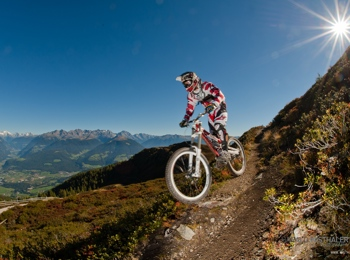 Freeride & Downhill in Südtirol