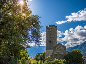 Fröhlich Tower Mals