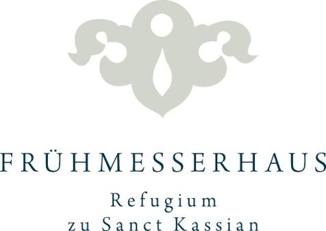Frühmesserhaus Refugium zu Sanct Kassian Logo