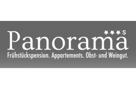 Frühstückspension & Appartements Panorama Logo