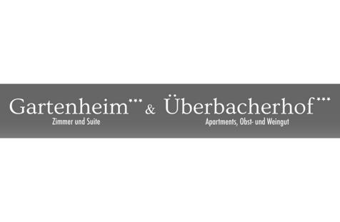 Frühstückspension Gartenheim & Ansitz Überbacherhof Ferienwohnungen Logo