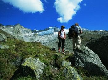 Furtschaglhaus - Mayrhofen im Zilllertal
