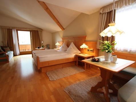 Junior Suite Landhaus-1