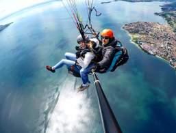 Garda Paragliding