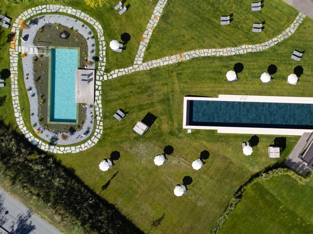 Garden Park Hotel In Prad Die Besten Hotels In Sudtirol Hier Buchen