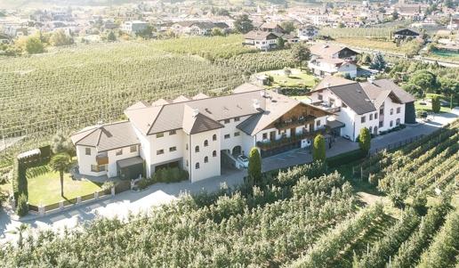 Kleine Hotels In S 252 Dtirol