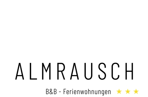 Garni Appartement Almrausch Logo