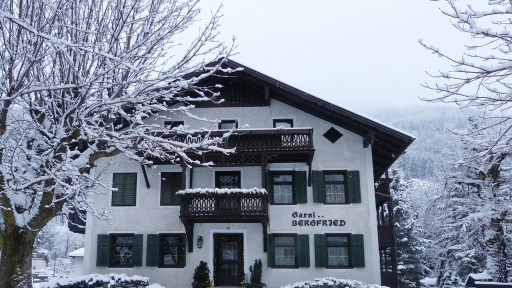 Garni & Appartement Bergfried