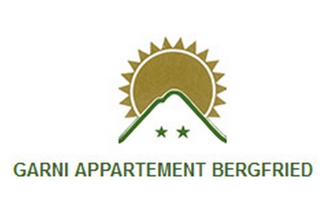Garni & Appartement Bergfried Logo