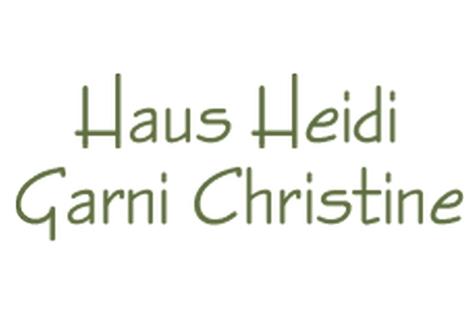 Garni Christine Logo