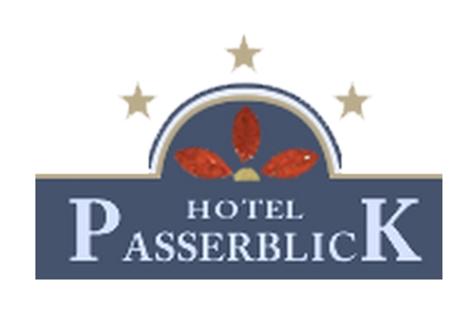 Garni Hotel Passerblick Logo