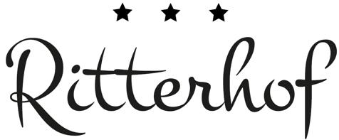 Garni Hotel Ritterhof Logo