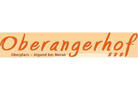 Garni Oberangerhof Logo