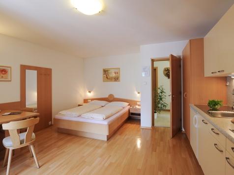 Miniappartement für 2 Personen -3
