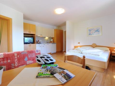Miniappartement für 2 Personen -6