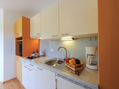 Miniappartement für 2 Personen -7