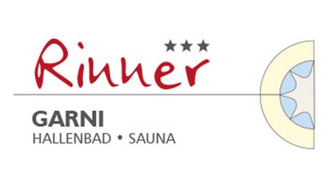 Garni Rinner Logo
