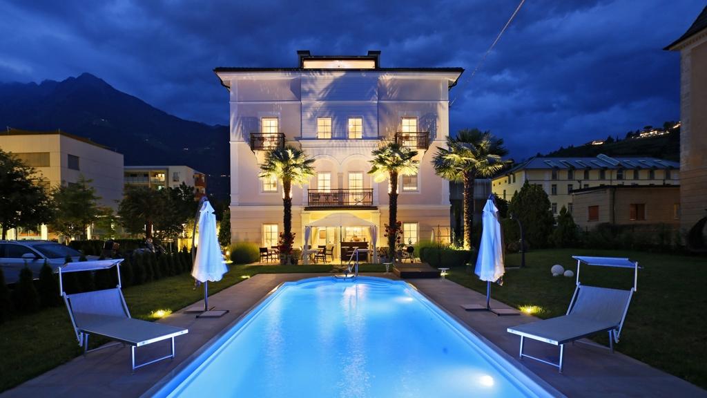 Garni Villa Tyrol