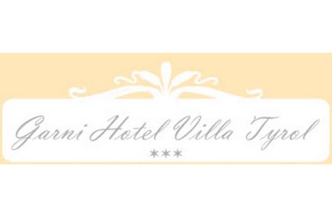 Garni Villa Tyrol Logo