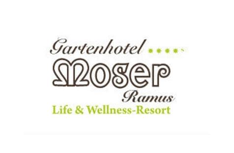 Gartenhotel Moser am See Logo