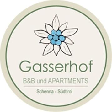 Gasserhof Garni & Apartment Logo
