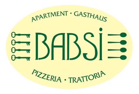 Gasthaus Babsi Logo