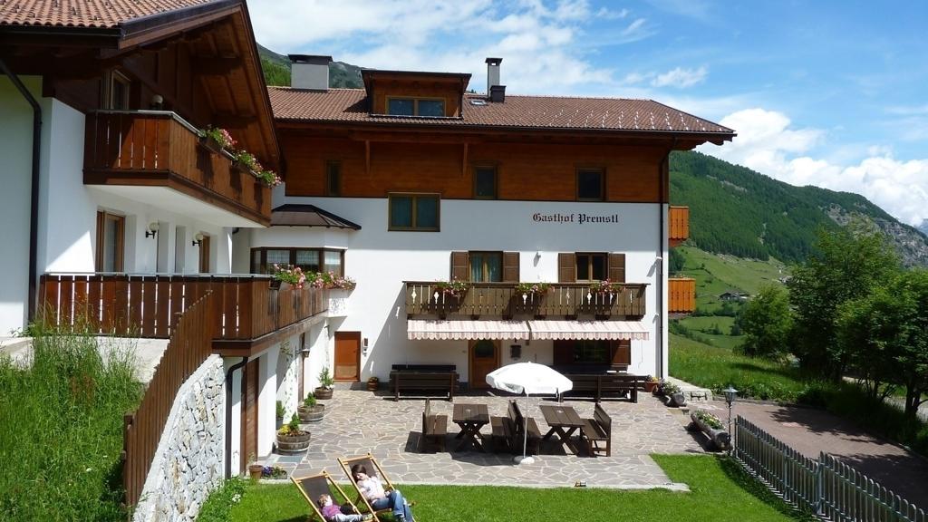 Gasthof Appartements Premstl