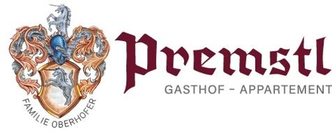 Gasthof Appartements Premstl Logo