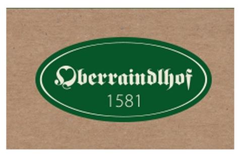 Gasthof Oberraindlhof Logo