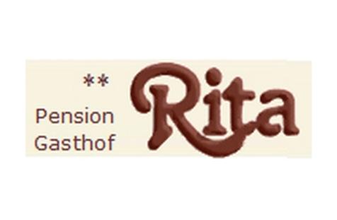Gasthof Pension Rita Logo