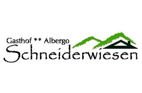 Gasthof Schneiderwiesen Logo