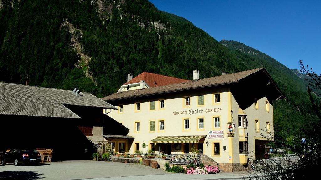 Gasthof Thaler - Restaurant
