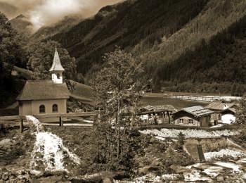 Gchnitztal & Mühlendorf