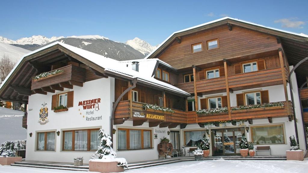 Geniesserhotel Messnerwirt