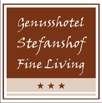Genusshotel Stefanshof Fine Living Logo