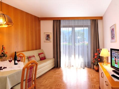 Geranienhof-Ferienwohnung Nr. 3-1