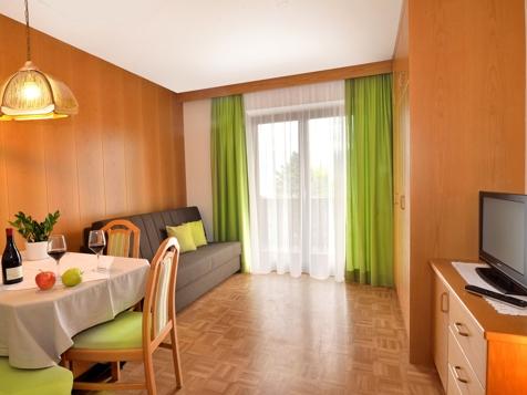 Geranienhof-Ferienwohnung Nr. 4-1