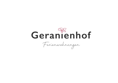Geranienhof - Röschhof Logo