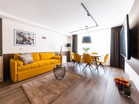 City Apartment-1
