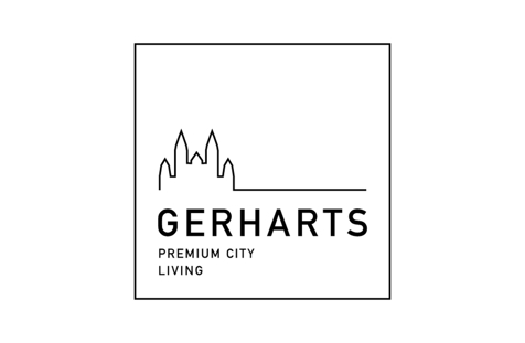 GERHARTS PREMIUM CITY LIVING Logo
