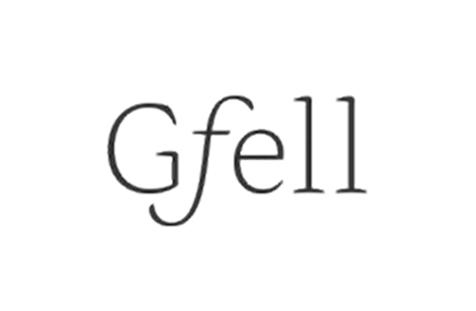 Gfell Logo