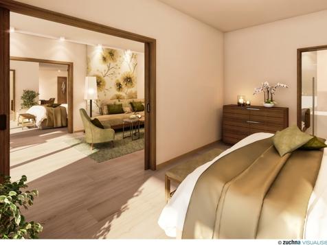 Deluxe Superior Suite 1+2 Stock 70 m²-1